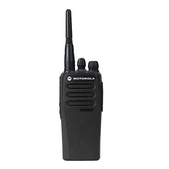 Rent Walkies / Walkie Talkies / Motorola CP200d w/ surveillance ear piece (a)