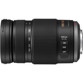 Rent Panasonic Lumix G Vario 100-300mm F/4.0-5.6 OIS Lens