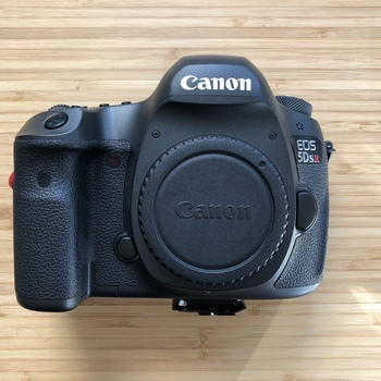 Rent Canon 5DSR - 50MP High Res Beast.
