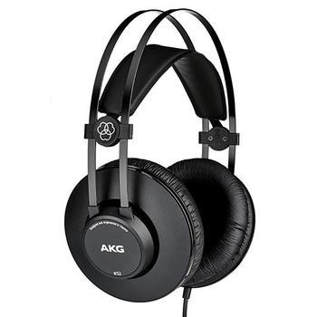 Rent AKG K52 Over Ear Headphones