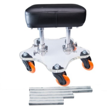 Rent Wilson's Scooter/Butt Dolly for Handheld