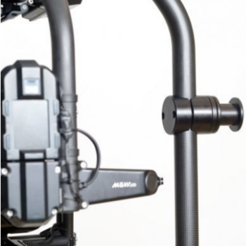 Rent Movi Pro & Ronin2 Spindles for Ready Rig