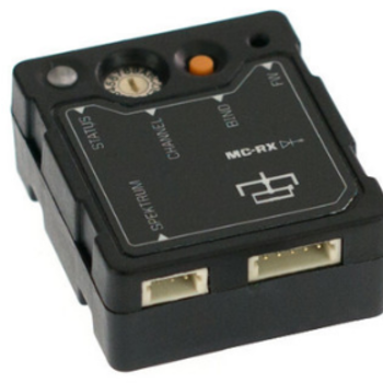 Rent MoVI Controller Receiver