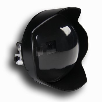 Rent Dome for GoPro underwater photography video
