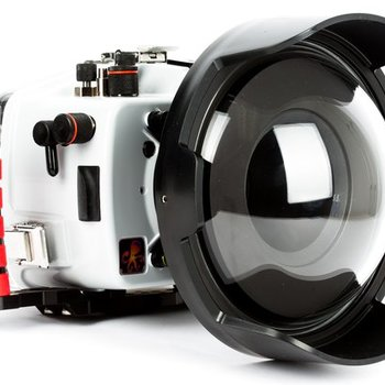 Rent Ikelite Underwater TTL housing for Sony A7 ii, A7R ii, A7S ii