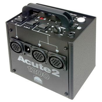 Rent Profoto Acute 1200 Power Pack 1200 ws