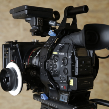 Rent CANON C300 MK1   Indie Package (2 of 2)