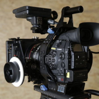 Rent CANON C300 MK1 | Indie Package (1 of 2)