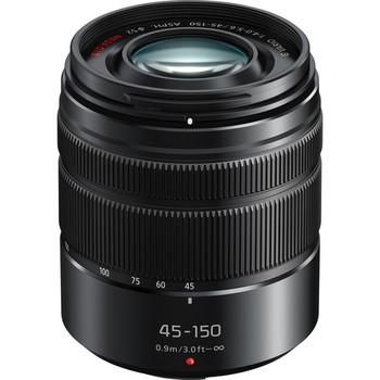 Rent Panasonic Lumix G Vario 45-150mm f/4-5.6 ASPH. MEGA O.I.S. Lens