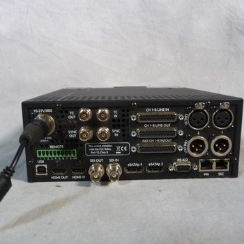 Rent Sound Devices Video Recorder