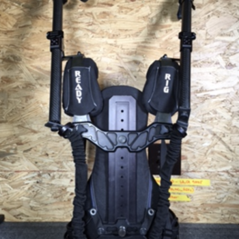 Rent Ready Rig w/ Pro Arms