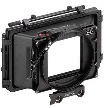 Rent ARRI MMB-1 Mattebox & Diopter Kit