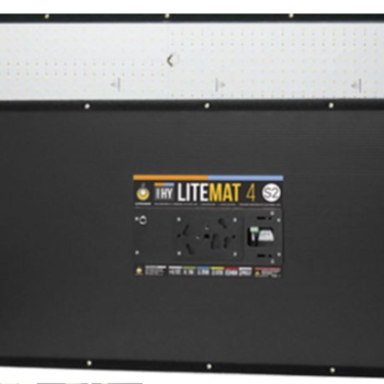 Rent (two) S2 Litemat 4 kits