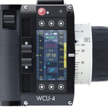 Rent Arri WCU-4 Wireless Follow Focus - READY FOR ALL CAMERAS