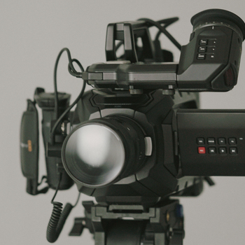 Rent URSA MINI 4.6K READY TO SHOOT PACKAGE