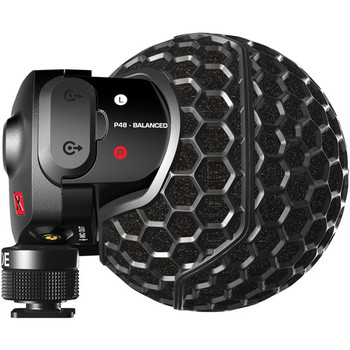 Rent Stereo Rode VideoMic X SMVX
