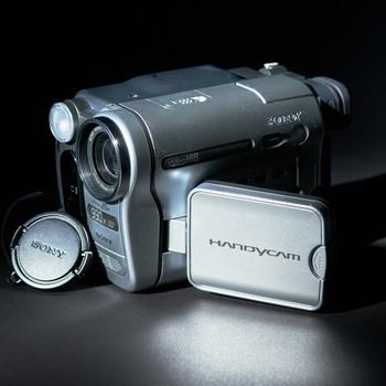 Rent Sony Handycam