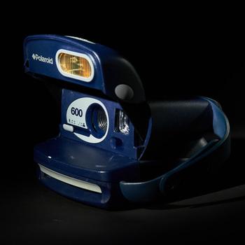 Rent Polaroid 600 Round Instant Film Camera