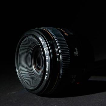 Rent Canon EF 50mm f/1.4  Lens