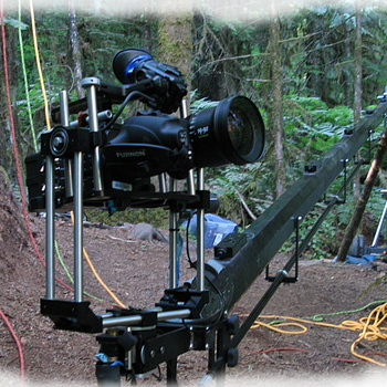 Rent Camera Jib and accesories