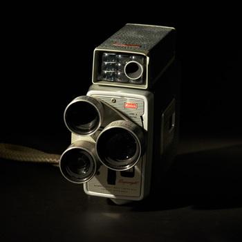 Rent Kodak Cine Scopemeter Camera Turret f/1.9