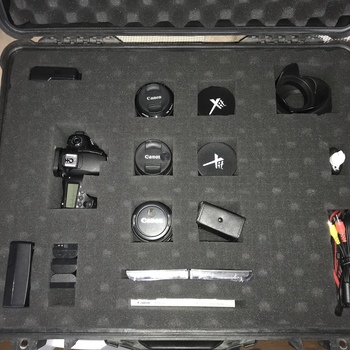 Rent Canon 60D Full Kit