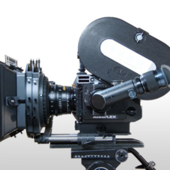 Rent Arriflex 35 III Film Camera - Body Package