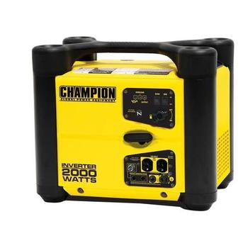 Rent Champion Gennie 2000w Generator