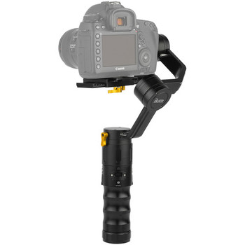 Rent Ikan DS2-A Beholder 3-Axis Gimbal Stabilizer with Encoders