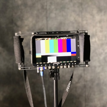 Rent Odyssey 7Q OLED Monitor Recorder w media