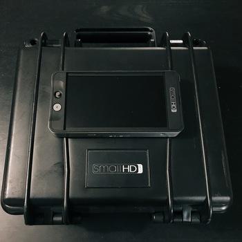 Rent SmallHD 502 Monitor Kit w/  Batteries