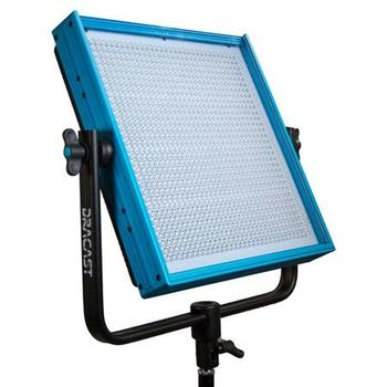 Rent Dracast LED 1000 pro plus gels/diffusion