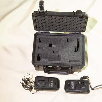 Rent Rode Filmakers Lav Wireless Kit
