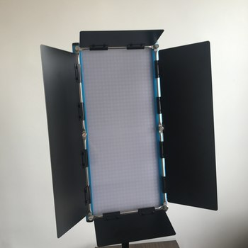 Rent 3 Dracast Silver Series light kit with batteries and stands