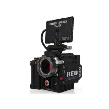 Rent RED Epic Dragon 6K ready to shoot w/ accessories