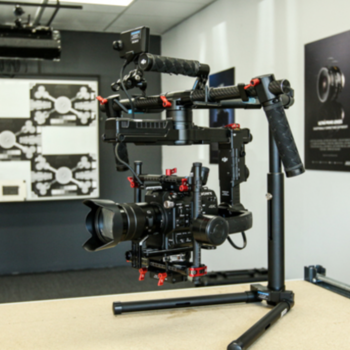 Rent DJI Ronin MX