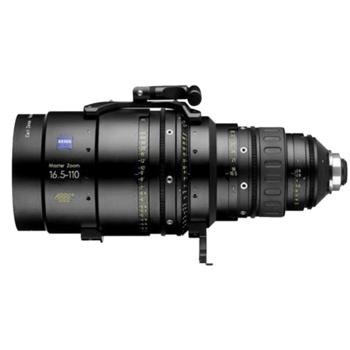 Rent Master Zoom 16.5-110mm Lens