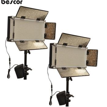 Rent Bescor LED-700KB - Bi-Color 2 light AC/DC Kit