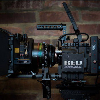 Rent Red Dragon Full Kit