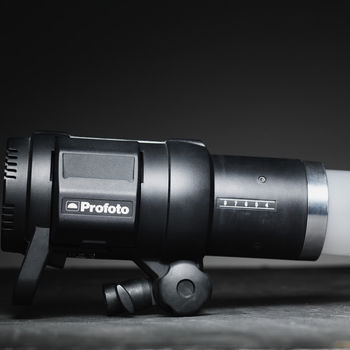 Rent Profoto B1 500 TTL Flash Head With Nikon or Canon Air Remote Included