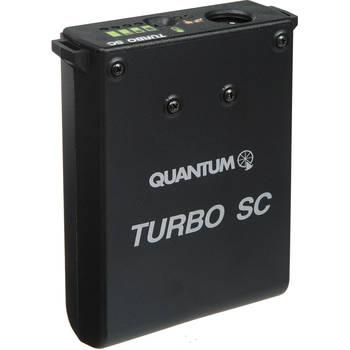 Rent Quantum Turbo Sc Battery x 4