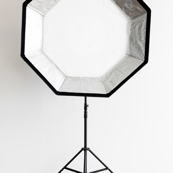Rent Profoto 5 Ft Octabank With Eggcrate Grid & Profoto Speed Ring