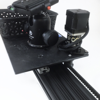 Rent Dynamic Perception Stage Zero 3-axis Slider/Motion Control System