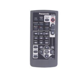 Panasonic n2qaec000013 remote control