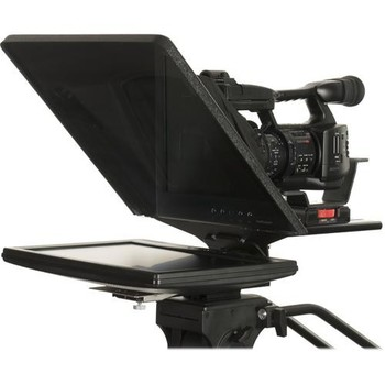 "Rent 17"" Teleprompter - Prompter People Flex D-17"