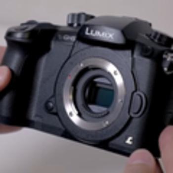 Rent Panasonic GH5 with V-Log Upgrade