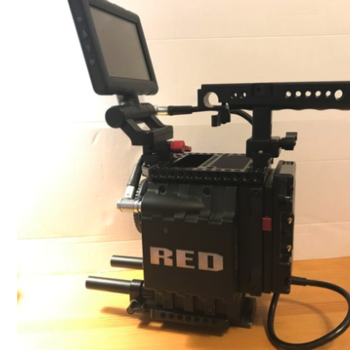 Rent RED EPIC X LEICA LENSES KIT