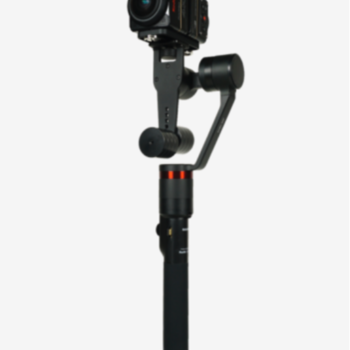 Rent VR 360 Kit with audio and Gimbal