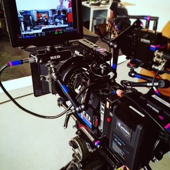 Rent RED Epic-W Helium 8K S35 Full Base Package