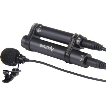 Rent Aputure A.lav Wireless Microphone